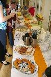 Eröffnungsfeier des Senioren AktiVital - Wohnhauses