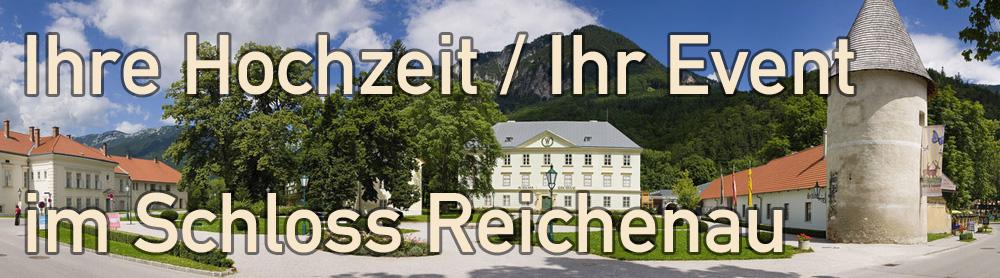Schloss Reichenau an der Rax