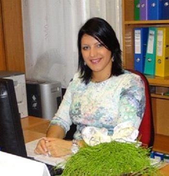 Erna Dzaferovic