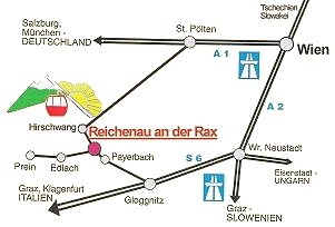 Where is Reichenau?