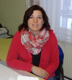 Evelyn Scherbichler