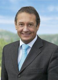 Geleitwort des Bürgermeisters, Abg. zum NR. Hans Ledolter