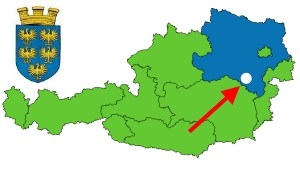 Lage von Reichenau