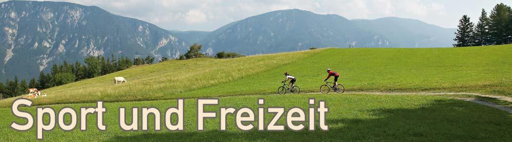 Sport und Freizeit in Reichenau