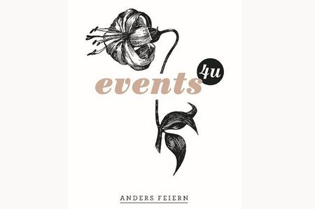 Logo Events 4 you