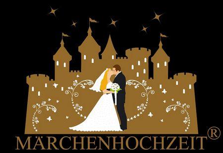 Logo Märchenhochzeit