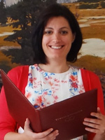 Sonja Atzberger