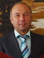 Peter Vosel