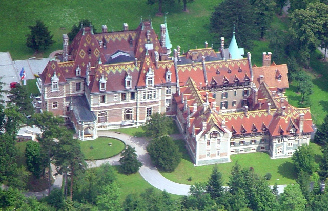 Foto zur Veranstaltung 16.NÖ Tage der offenen Ateliers - Galerie Schloss Rothschild