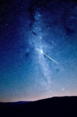 """Foto zur Veranstaltung """"Familien-Astroworkshop: Astronomie be-greifen"""" auf der Rax"""
