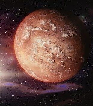 Foto zur Veranstaltung Starparty auf der Rax: Mission to Mars