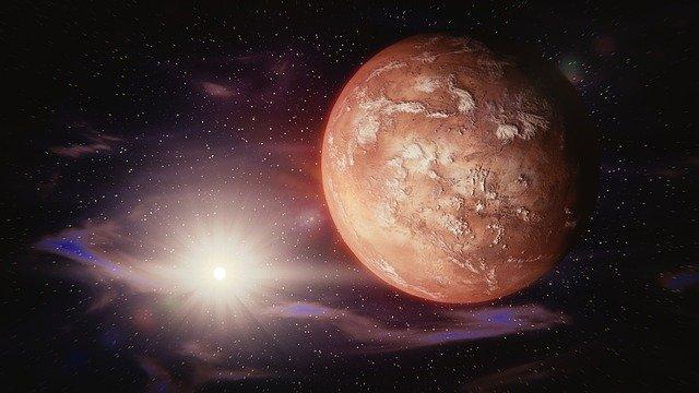"""Foto zur Veranstaltung """"Astronomieworkshop: Mars"""" auf der Rax"""