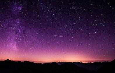 Foto zur Veranstaltung Starparty auf der Rax: Der Stern von Bethlehem