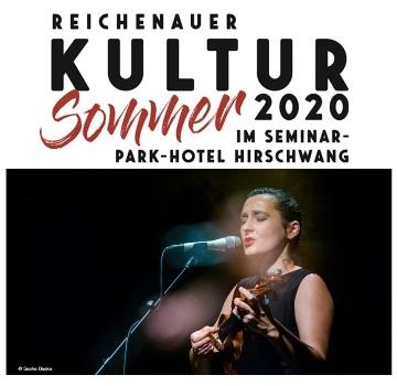 Foto zur Veranstaltung Jelena Popržan - Reichenauer Kultursommer