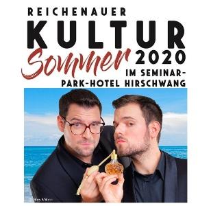 Foto zur Veranstaltung Floh & Wisch - Reichenauer Kultursommer