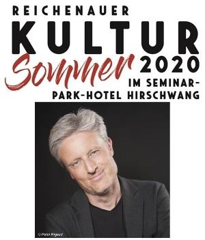 Foto zur Veranstaltung Florian Scheuba - Reichenauer Kultursommer