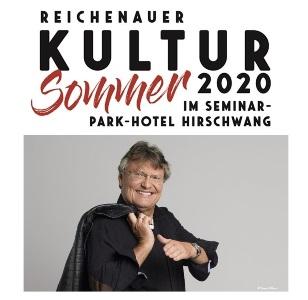 Foto zur Veranstaltung Joesi Prokopetz - Reichenauer Kultursommer