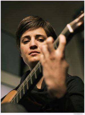 Foto zur Veranstaltung Gitarrenkonzert in der Pfarrkirche Hirschwang