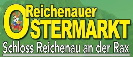 Foto zur Veranstaltung Reichenauer Ostermarkt im Schloss Reichenau