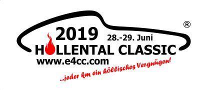 Foto zur Veranstaltung Höllental Classic Rallye 2019