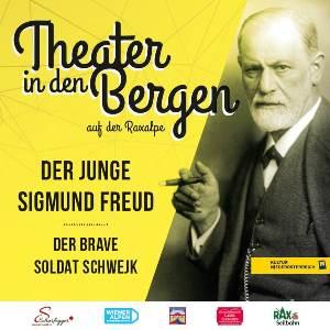 """Foto zur Veranstaltung Theater in den Bergen - """"Der junge Sigmund Freud"""""""